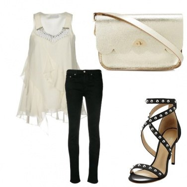 Outfit Total look #113427