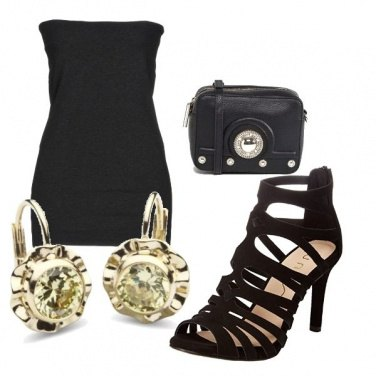 Outfit Total look #113429