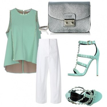 Outfit Total look #113432