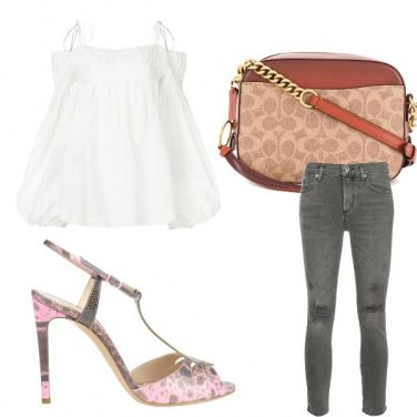Outfit Total look #113433