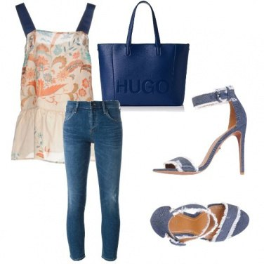 Outfit Total look #113439