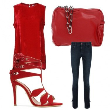 Outfit Total look #113442
