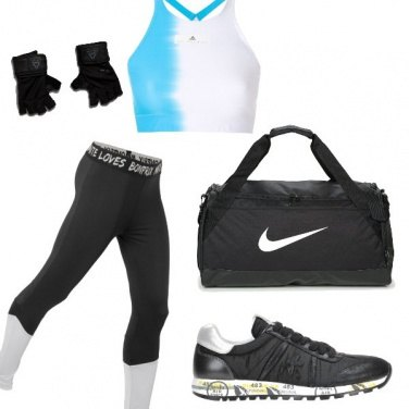 Outfit Basic #8658