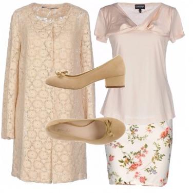 Outfit Con i look estivi in autunno