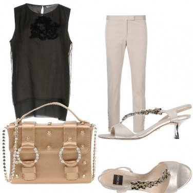 Outfit Total look #113451