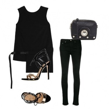Outfit Total look #113456