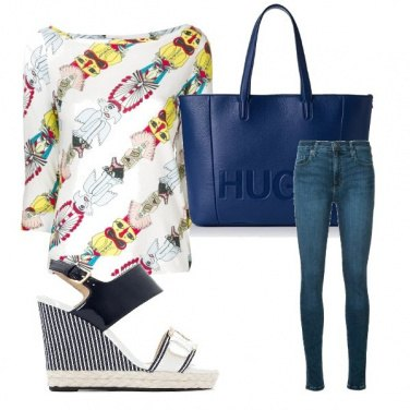 Outfit Total look #113457