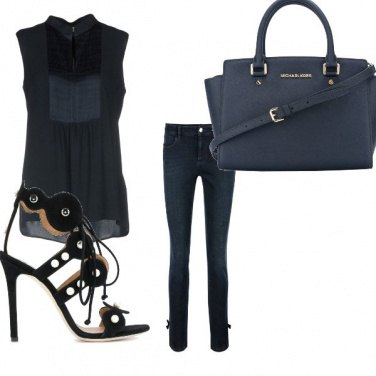 Outfit Total look #113459