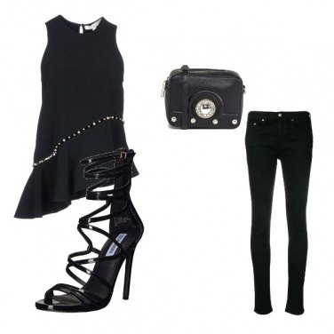 Outfit Total look #113460