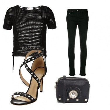 Outfit Total look #113474