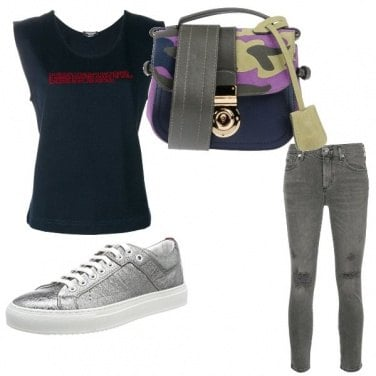 Outfit Total look #113478