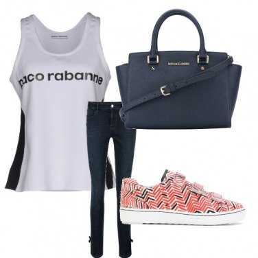 Outfit Total look #113482