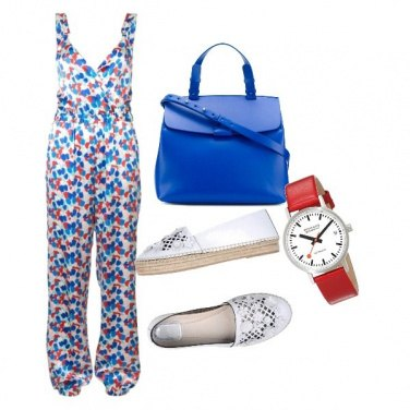 Outfit Etnico #2066