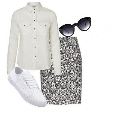 Outfit Bon Ton #6277