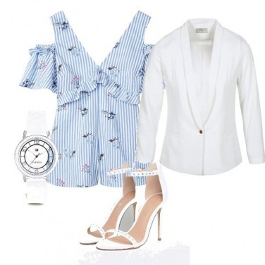 Outfit Bon Ton #6278