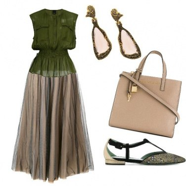 Outfit Trendy #13420