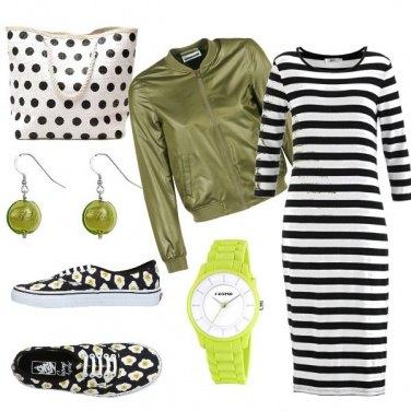 Outfit Lucciolata