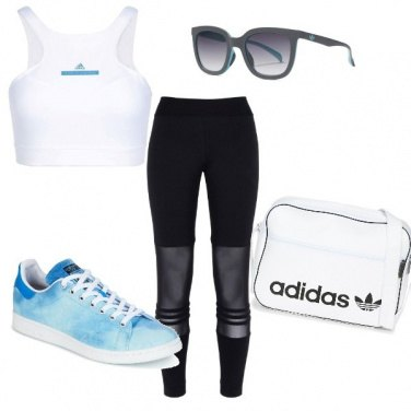 Outfit Sportiva