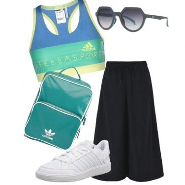 Outfit Stella sport