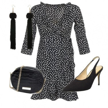 Outfit Sexy #1819