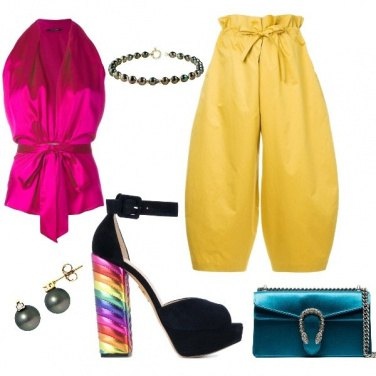 Outfit Chic #8750