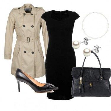 Outfit Bon Ton #6287