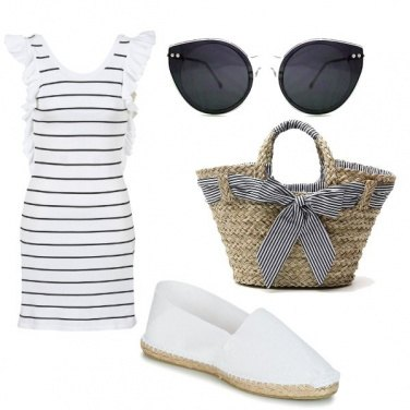 Outfit Trendy #13326