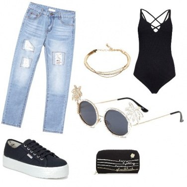 Outfit Urban #4337