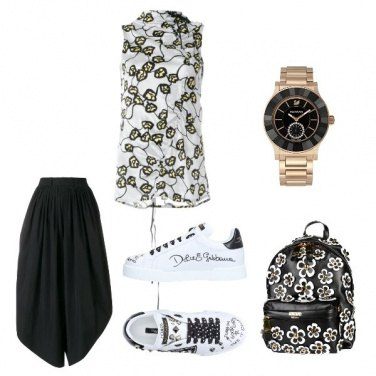Outfit Urban #4338