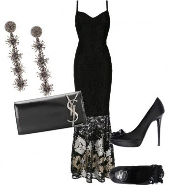 Outfit Total look #113651