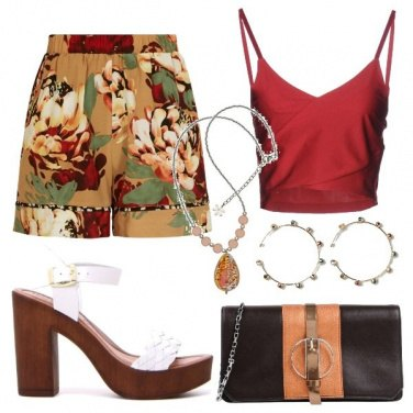 Outfit Sexy #1820