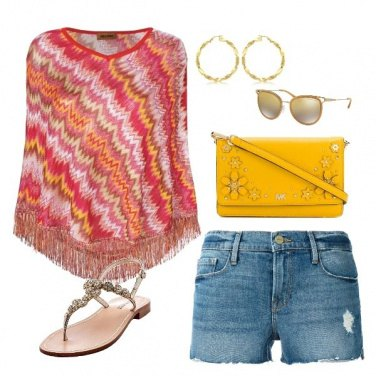 Outfit Trendy #13339