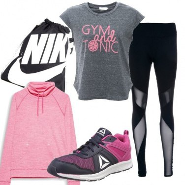 Outfit Total look #113689