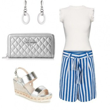Outfit Basic #8681