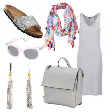 Outfit Basic #8685