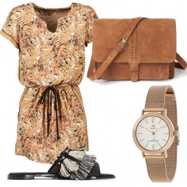 Outfit Basic #8688