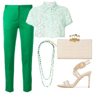 Outfit Chic #8762