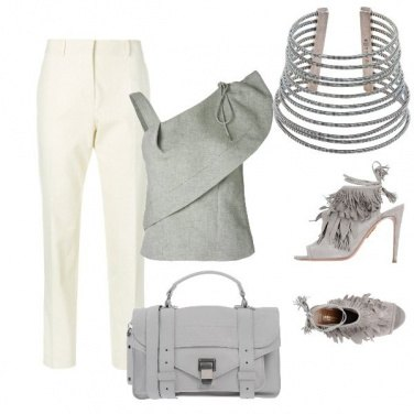 Outfit Chic #8765
