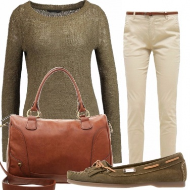 Outfit Donna casual