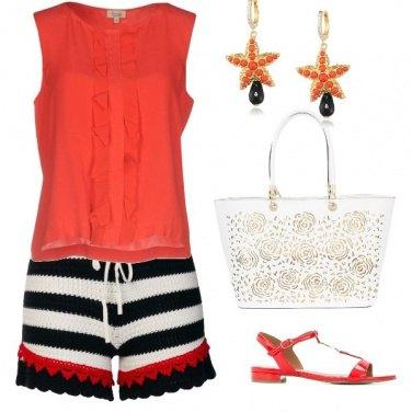 Outfit Sere d estate !