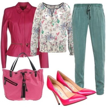 Outfit Coloratissima