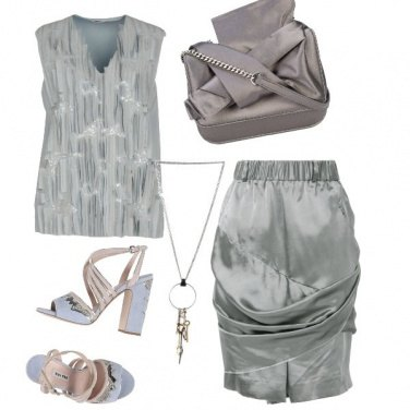 Outfit Chic #8771