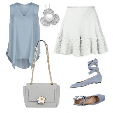 Outfit Chic #8772