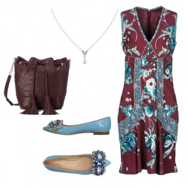 Outfit Chic #8774