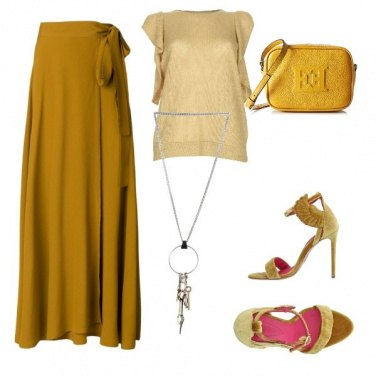 Outfit Trendy #13376