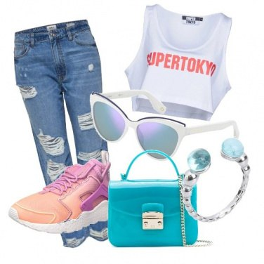 Outfit Total look #113806