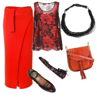 Outfit Trendy #13377