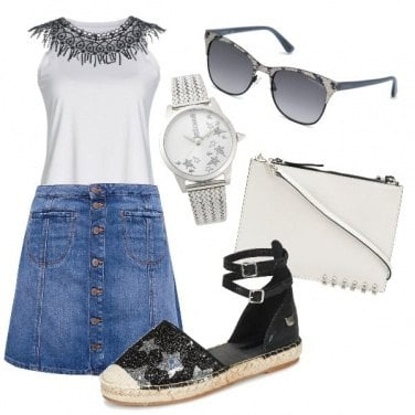 Outfit Trendy #13379
