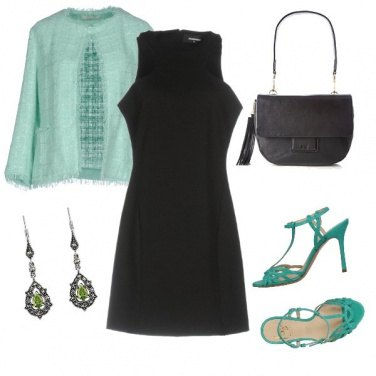 Outfit Chic #8778
