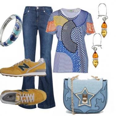 Outfit Un giorno per me!